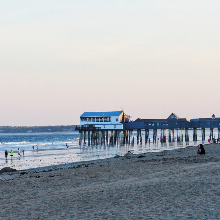 The Pier - Old Orchard Beach